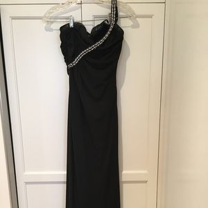 Women's prom dress, gown